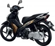 motorbike-honda-wave-125i-black