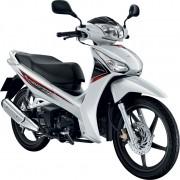 motorbike-honda-wave-125i-white