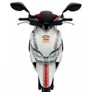 Motorbike-Honda-MOOVE-paul-frank-Edition-full