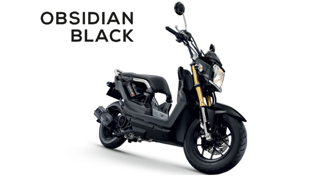 motorbie-honda-zoomerx-black-color