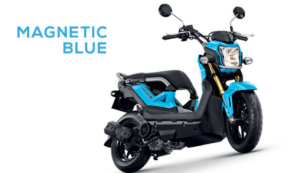 motorbie-honda-zoomerx-blue-color