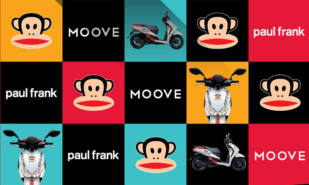 motorbike-honda-moove-paul-frank-new-2015