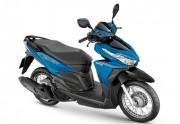 Motorbike Honda Click 125i New Navy Blue-01